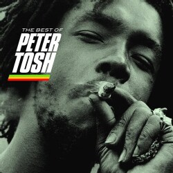 Peter Tosh - The Best Of Peter Tosh