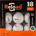 Nike Mojo Recycled Golf Balls (Pack of 54)