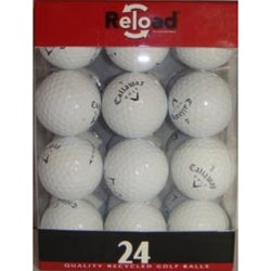 Callaway HX Tour 56 Recycled Golf Balls (Pack of 48)