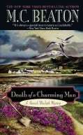 Death of a Charming Man (Paperback)