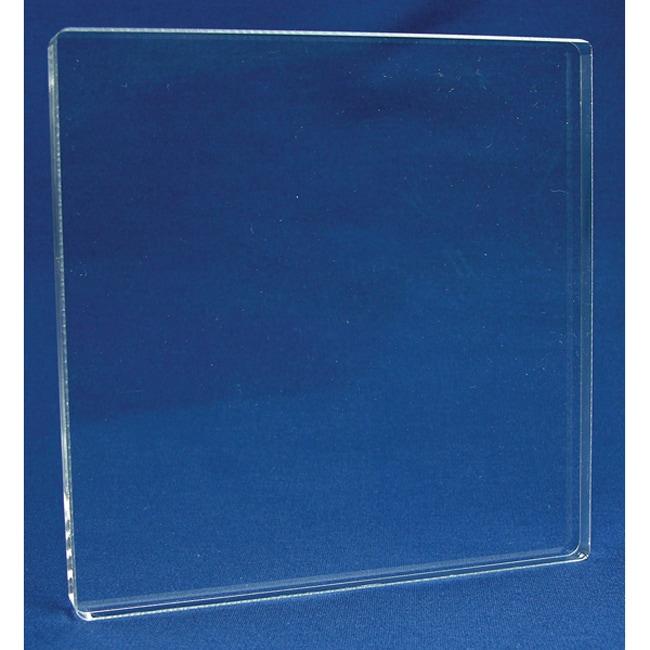 Apple Pie Memories 6x6-inch Acrylic Stamp Block