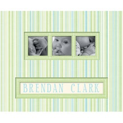 Perfect Bound 'Baby Jake' Photo Scrap Album