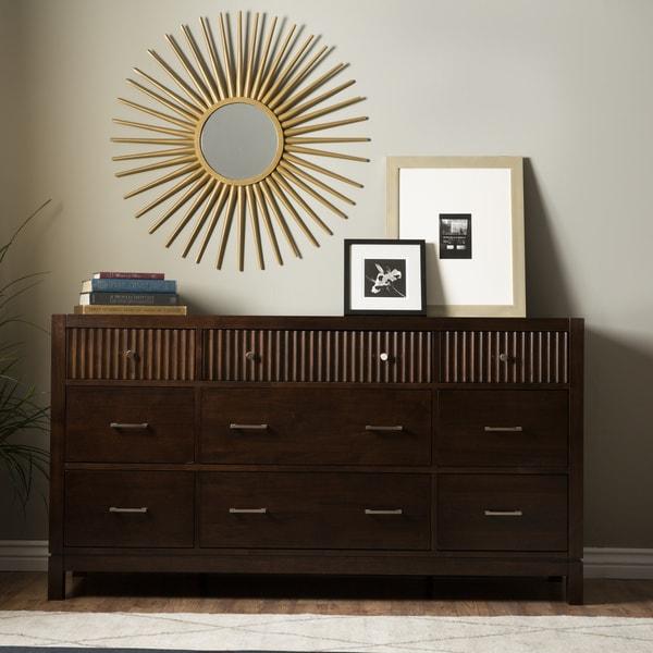 Wavelength 9-drawer Dresser