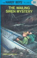 The Wailing Siren Mystery (Hardcover)