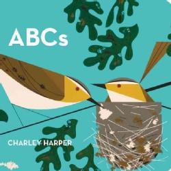 ABC's (Board book)