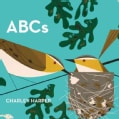 ABC's (Board book)