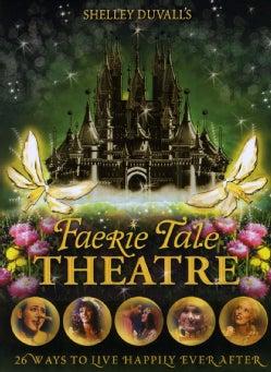 Faerie Tale Theatre: The Complete Collector?s Set (DVD)