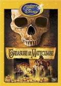 Treasure Of Matecumbe (DVD)