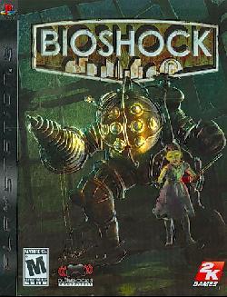 PS3 - BioShock