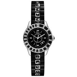 Christian Dior Women's Diamond and Sapphire Watch