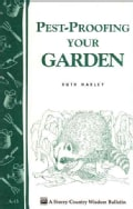 """Scat"": Pest-Proofing Your Garden (Paperback)"