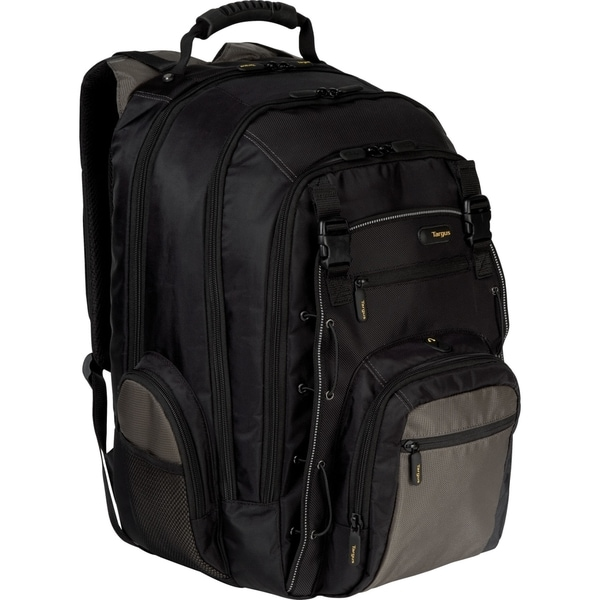 "Targus CityGear Carrying Case (Backpack) for 17"" Notebook"