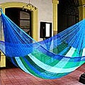 Sea Breeze Large Deluxe Hammock (Mexico)