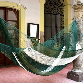Forest Slumber Large Deluxe Hammock (Mexico)