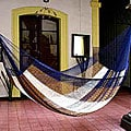 Atlantis Large Deluxe Hammock with Accessories (Mexico)