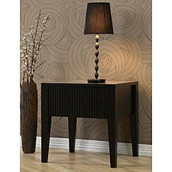 Ridgeline End Table