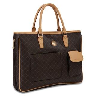 Rioni Signature Teacher's Handbag