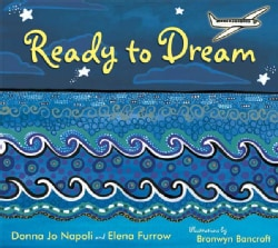 Ready to Dream (Hardcover)