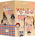 Allo 'Allo!: The Complete Collection (DVD)