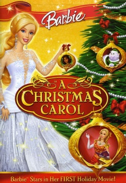 Barbie In A Christmas Carol (DVD)