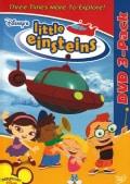 Disney Little Einsteins 3-Pack Vol. 1 (DVD)