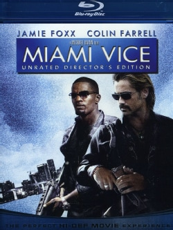 Miami Vice (Blu-ray Disc)