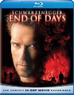 End Of Days (Blu-ray Disc)