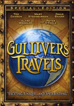 Gulliver's Travels (DVD)