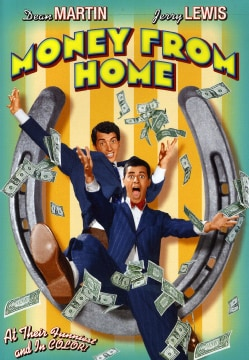 Money From Home (DVD)