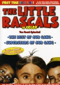 The Little Rascals in Color (DVD)