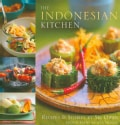 The Indonesian Kitchen: Recipes and Stories (Hardcover)