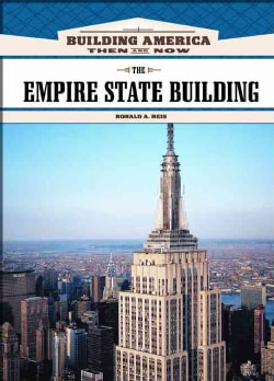 The Empire State Building (Hardcover)