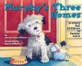 Murphy's Three Homes: A Story for Children in Foster Care (Hardcover)