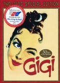 Gigi 50th Anniversary Special Edition (DVD)