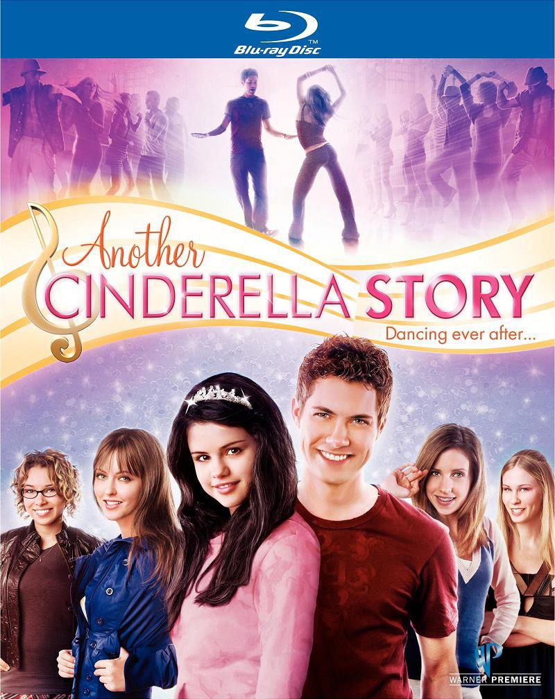 Another Cinderella Story (Blu-ray Disc)
