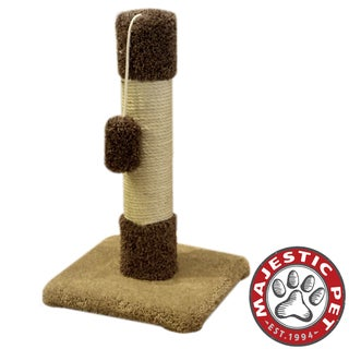 24-inch Kitty Cat Scratching Post