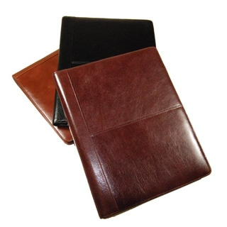 Torino Slim Fold Letter Pad Portfolio
