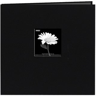 Pioneer Book Cloth Cover Post 12-inch Bound Album