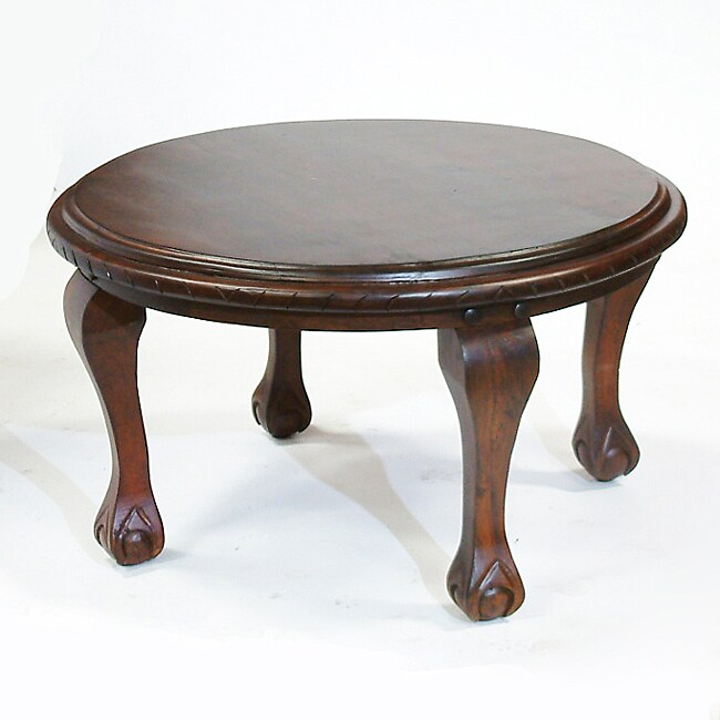 Ball Foot Round Coffee Table India Overstock Shopping Top Rated Coffee Sofa End Tables