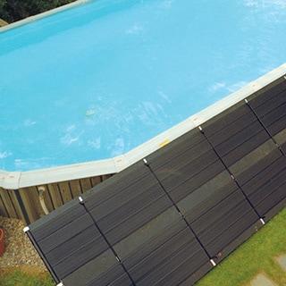 SunHeater Solar Pool Heater