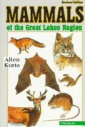 Mammals of the Great Lakes Region (Paperback)