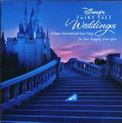DISNEY - DISNEYS FAIRY TALE WEDDINGS