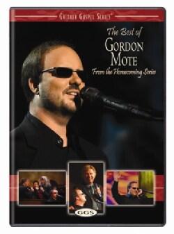 The Best Of Gordon Mote (DVD)