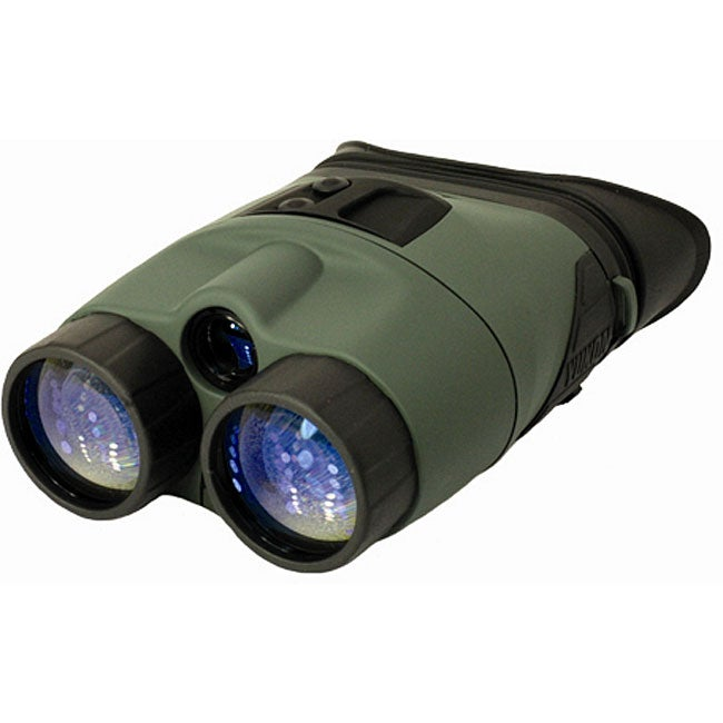 Yukon Tracker Night Vision Binoculars
