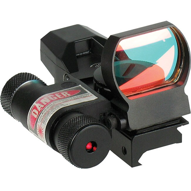 Sightmark Laser Dual-shot Reflex Sight