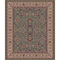 Green Nagris Area Rug (2'7 x 4'1)