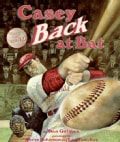 Casey Back at Bat (Paperback)