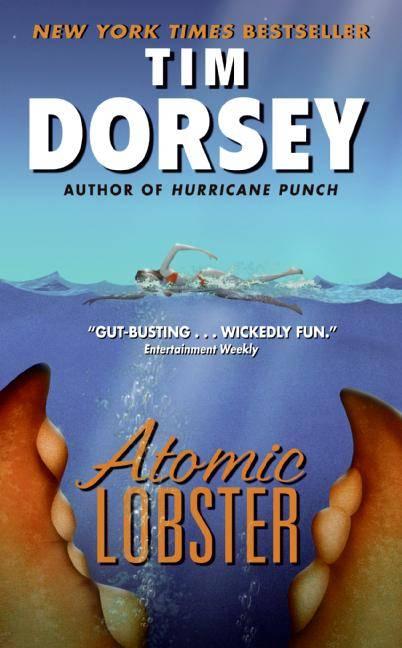 Atomic Lobster (Paperback)