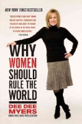 Why Women Should Rule the World (Paperback)