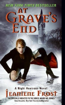 At Grave's End (Paperback)